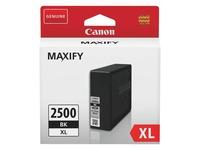 Canon PGI2500XL cartridge hoge capaciteit zwart voor inkjetprinter