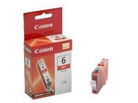 BCI6R CANON I990 TINTE ROT (8891A002)