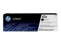 C8543X HP LJ9000 SMART CARTRIDGE BLACK