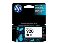 CD971AE HP OJ6500 TINTE BLACK ST