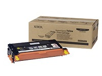 113R721 XEROX PH6180 TONER YELLOW ST (113R00721)