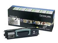 X340H11G LEXMARK X342N CARTRIDGE BLACK (120035440261)