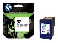 C6657AE HP DJ5550 DRUCKKOPF 3COLOR HC (170025440250)