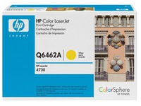 Q6462A HP CLJ4730 CARTRIDGE YELLOW