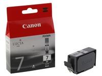 PGI7BK CANON MX7600 TINTE BLACK (2444B001)