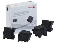 Xerox - 4 - zwart - vaste inkten (108R00999)