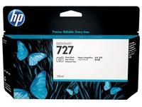 HP 727 - fotozwart op verfbasis - origineel - inktcartridge (B3P23A)