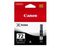 PGI72MBK CANON PRO10 TINTE MATT BLACK (6402B001)