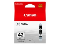 Canon CLI-42LGY - licht inktgrijs - origineel - inkttank (6391B001)