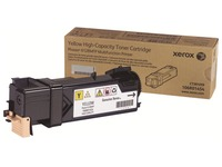 106R1454 XEROX PH6128MFP TONER YELLOW (106R01454)