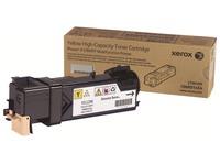 106R1454 XEROX PH6128MFP TONER YELLOW
