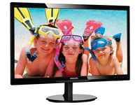 Philips V-line 246V5LHAB - LED-monitor - 24