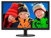 Philips V-line 223V5LSB2 - LED-monitor - Full HD (1080p) - 21.5