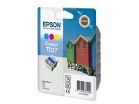 Epson TM m30 - imprimante de reçus - monochrome - thermique en ligne (C13T03704010)