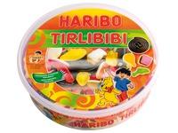 Bonbons assortiment Haribo Tirlibibi - Boîte de 750 g