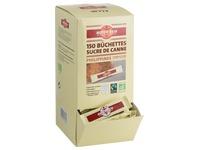 Bûchettes de sucre Bio 3g - Boîte de 150