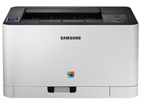 Samsung Xpress C430W - printer - kleur - laser