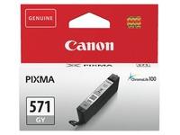 Canon CLI571 cartridges afzonderlijke kleuren voor inkjetprinter