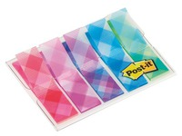 100 fantasy vichy Post-it page markers