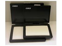 GR2 ink pad for UV ink