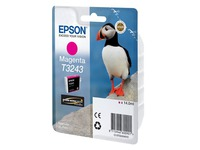C13T32434010 EPSON SCP400 INK MAGENTA