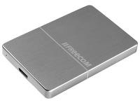 Freecom Mobile Drive mHDD Metal - vaste schijf - 1 TB - USB 3.0