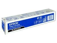 Toner laser Epson C13S050245 zwart
