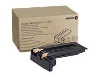 Xerox - hoge capaciteit - zwart - origineel - tonercartridge (106R02733)