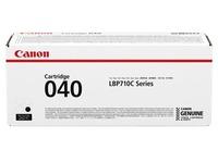 0460C001 CANON LBP710CX TONER BLACK ST