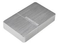 Freecom mHDD desktop - hard drive - 4 TB - USB 3.0