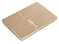 Freecom mHDD Slim - hard drive - 2 TB - USB 3.0