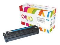Toner Armor Owa vereinbar HP 131A Einzelfarben für Laserdrucker