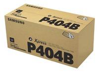 Samsung CLT P404B pack 2 toners zwart voor laserprinter