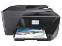Multifunctionele 4 in 1 inkjetprinter HP OfficeJet Pro 6970