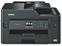 Multifunctionele inkjet printer 4 in 1 Brother MFC J5330DW