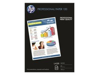 HP Professional Glossy Paper - fotopapier - 250 vel(len) (CG964A)