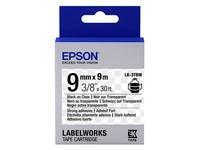 Epson LabelWorks LK-3TBW - etikettape - 1 rol(len) (C53S653006)