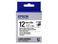 Epson LabelWorks LK-4WBQ - etikettape - 1 rol(len) (C53S654024)