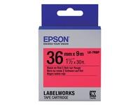 Epson LabelWorks LK-7RBP - etikettape - 1 rol(len) (C53S657004)