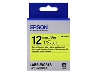 Epson LabelWorks LK-4YBF - etikettape - 1 rol(len) (C53S654010)