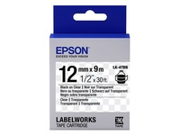 Epson LabelWorks LK-4TBN - etikettape - 1 rol(len) (C53S654012)