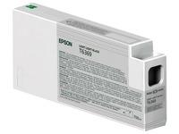 Epson UltraChrome HDR - heel licht zwart - origineel - inktcartridge (C13T636900)