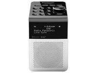 Panasonic-RF-D20BTEG - DAB portable radio - Bluetooth