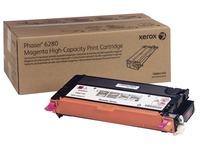 106R1393 XEROX PH6280 TONER MAGENTA HC (106R01393)