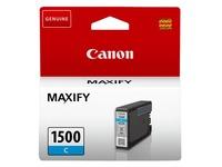 PGI1500C CANON MB2050 INK CYAN ST