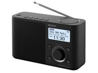 Sony XDR-S61D - DAB portable radio