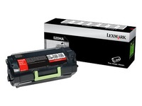 52D0HA0 LEXMARK MS810DE TONER BLACK