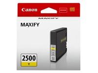 PGI2500Y CANON MB5050 TINTE YELLOW ST (9303B001)
