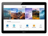 HUAWEI MediaPad T3 10 - tablet - Android 7.0 (Nougat) - 16 GB - 9.6