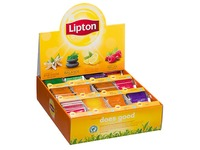 Lipton tea flavoured - box of 180 bags